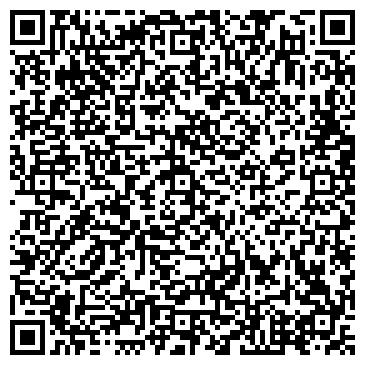 QR-код с контактной информацией организации Дракоша
