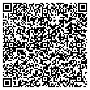 QR-код с контактной информацией организации ДЕТСКИЙ САД № 2209