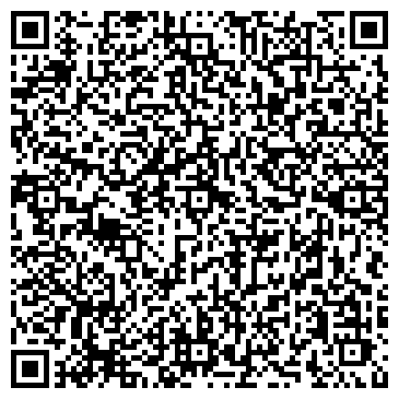 QR-код с контактной информацией организации ГБОУ ДЕТСКИЙ САД № 1365