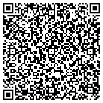 QR-код с контактной информацией организации ДЕТСКИЙ САД № 2313