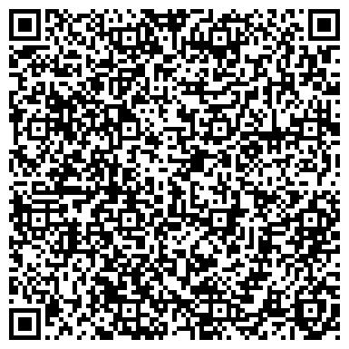 QR-код с контактной информацией организации ООО Скоморошка