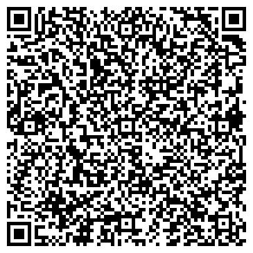 QR-код с контактной информацией организации ДЕТСКИЙ САД № 2423