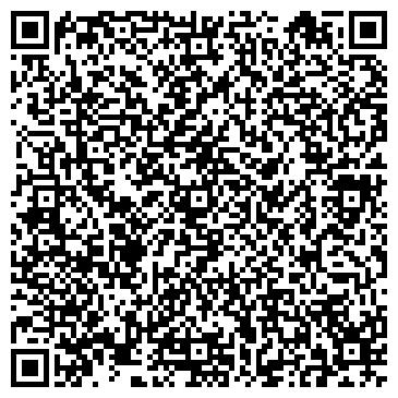 QR-код с контактной информацией организации ООО Новгородснаб