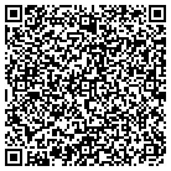 QR-код с контактной информацией организации ДЕТСКИЙ САД № 2446
