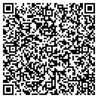 QR-код с контактной информацией организации Tactiks