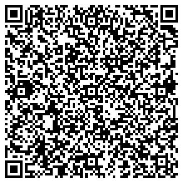 QR-код с контактной информацией организации ДЕТСКИЙ САД № 2494