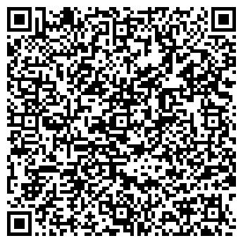 QR-код с контактной информацией организации ДЕТСКИЙ САД № 2496
