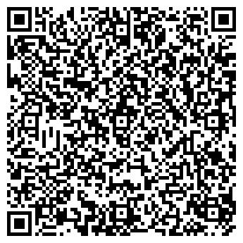 QR-код с контактной информацией организации ДЕТСКИЙ САД № 2314