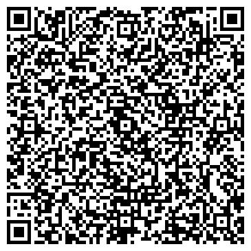 QR-код с контактной информацией организации ООО Полоса