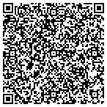 QR-код с контактной информацией организации ЦЕНТР КАМИНОВ И КОТЛОВ
