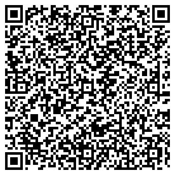 QR-код с контактной информацией организации ДЕТСКИЙ САД № 2424