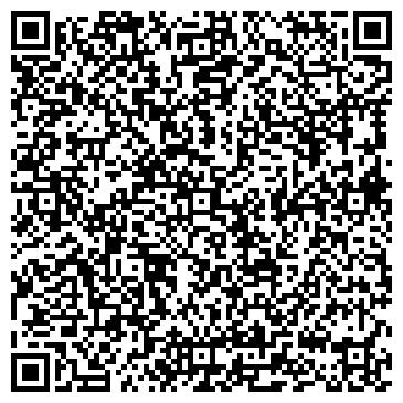 QR-код с контактной информацией организации ДЕТСКИЙ САД № 2468