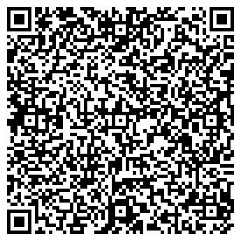 QR-код с контактной информацией организации ДЕТСКИЙ САД № 2304