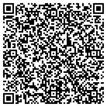 QR-код с контактной информацией организации СУШИ ЯМА