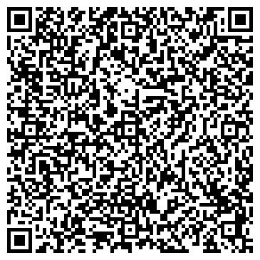 QR-код с контактной информацией организации «ЧерноземСтрой»
