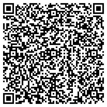 QR-код с контактной информацией организации САБВЭЙ
