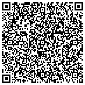 QR-код с контактной информацией организации ТЫСЯЧА И ОДНА НОЧЬ