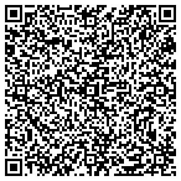 QR-код с контактной информацией организации Центр занятости населения г. Новосибирска
