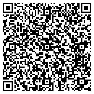 QR-код с контактной информацией организации УГРА