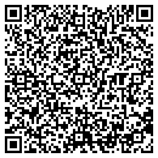 QR-код с контактной информацией организации АИША