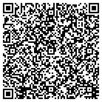 QR-код с контактной информацией организации ВЕЧНАЯ ПЯТНИЦА
