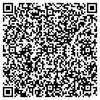 QR-код с контактной информацией организации ПРАВЫЙ РУЛЬ
