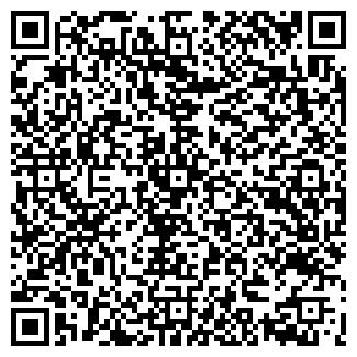 QR-код с контактной информацией организации KALEVA