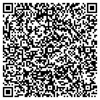 QR-код с контактной информацией организации А.Е. ГРУПП