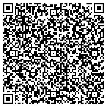 QR-код с контактной информацией организации Сеть продовольственных магазинов, ООО Рива