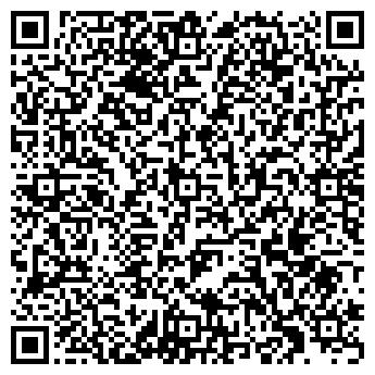 QR-код с контактной информацией организации L-MED