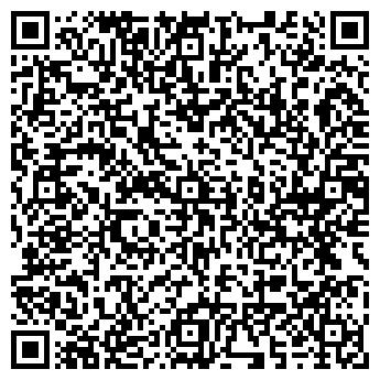 QR-код с контактной информацией организации ИНТЕРЬЕР АЛЬЯНС