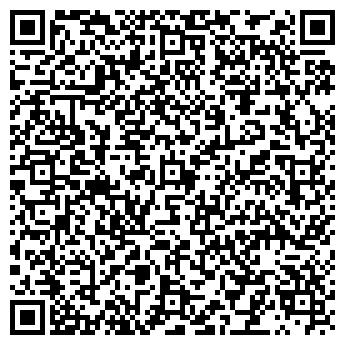 QR-код с контактной информацией организации Медвежонок