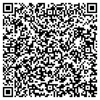 QR-код с контактной информацией организации КРАФТСЕРВИС