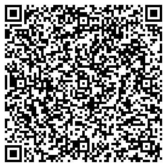 QR-код с контактной информацией организации ШКОЛА № 1191