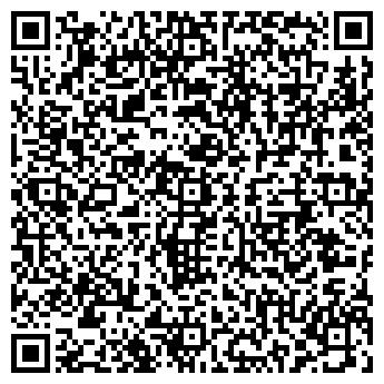 QR-код с контактной информацией организации ОКНА В МИР