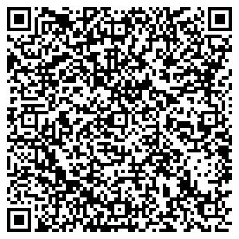 QR-код с контактной информацией организации ОКНА, ДВЕРИ ПВХ