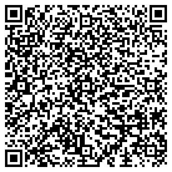 QR-код с контактной информацией организации ОКОННЫЕ КОНСТРУКЦИИ