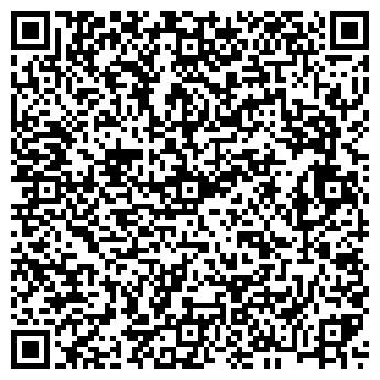 QR-код с контактной информацией организации ООО ЭКООКНА