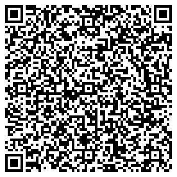 QR-код с контактной информацией организации ИП Sweet