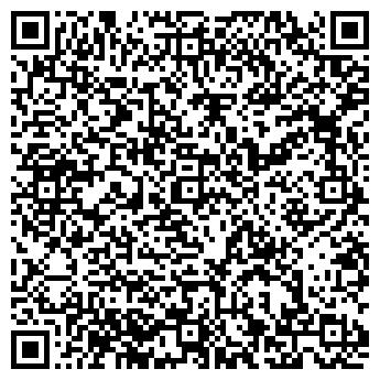QR-код с контактной информацией организации РЕНЕССАНС СМАЙЛ
