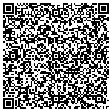 QR-код с контактной информацией организации АЗБУКА ЧИСТОТЫ