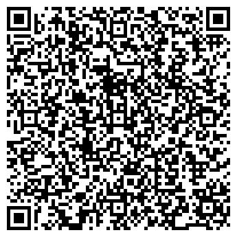 QR-код с контактной информацией организации ТАТУ НА БРАТИСЛАВСКОЙ