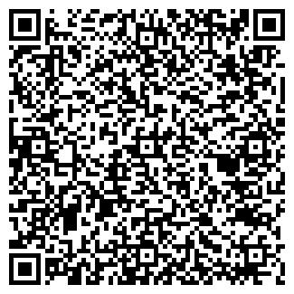 QR-код с контактной информацией организации Лаурель