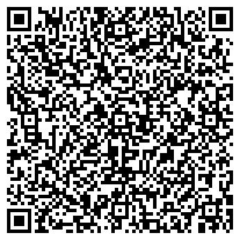 QR-код с контактной информацией организации ИМIGЖ-PREMIUM