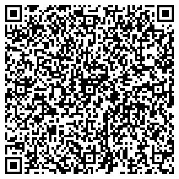 QR-код с контактной информацией организации ФОРМУЛА ВОЛОС