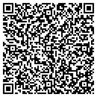 QR-код с контактной информацией организации ЭЛЕОНОРА