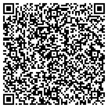 QR-код с контактной информацией организации RENBOW