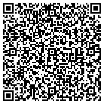 QR-код с контактной информацией организации ООО ОША