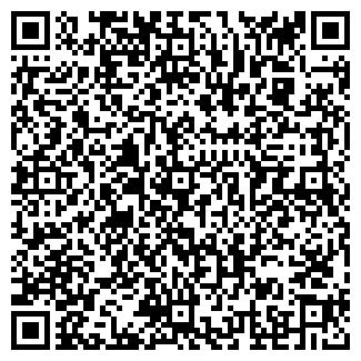 QR-код с контактной информацией организации ООО МАИС