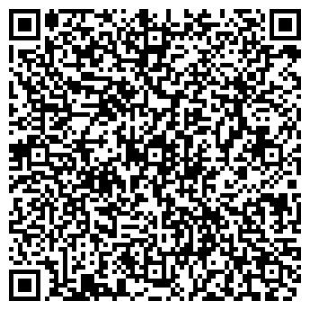 QR-код с контактной информацией организации БЬЮТИ СЕРВИС